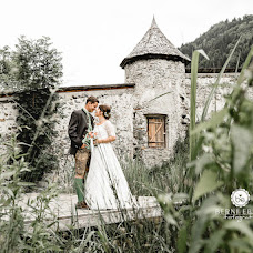 Wedding photographer Bernadette Eberl (BernadetteEberl). Photo of 11.05.2019