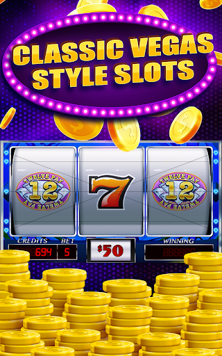 Vegas Slots Casino: Slot Machines With Bonus Games 7 Mod screenshots 1