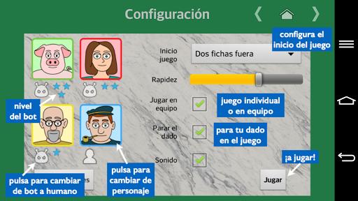 El Parchís 1.1 screenshots 2
