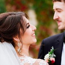 Wedding photographer Zoryana Baluk (zirka001). Photo of 25.05.2017