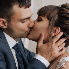 Wedding photographer Anna Golovanova (Golovanova). Photo of 10.11.2017