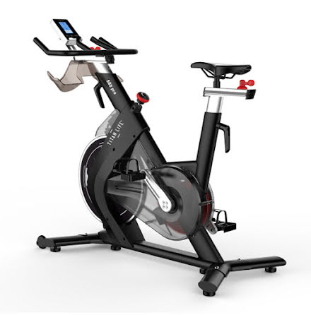 Titan Life Indoor Bike S80 Pro Magnetic