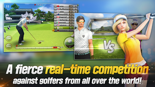 Golf Staru2122 8.0.0 screenshots 15