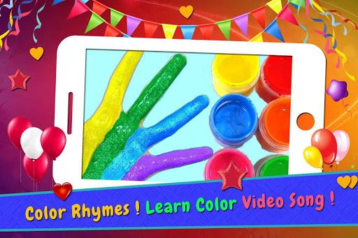 Nursery Rhymes Videos For Kids 1.0 screenshots 3
