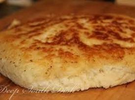 Pan Bread Recipe