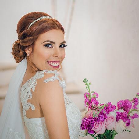 Fotógrafo de bodas Alfonso Niño bastidas (alfonsonino). Foto del 01.08.2017