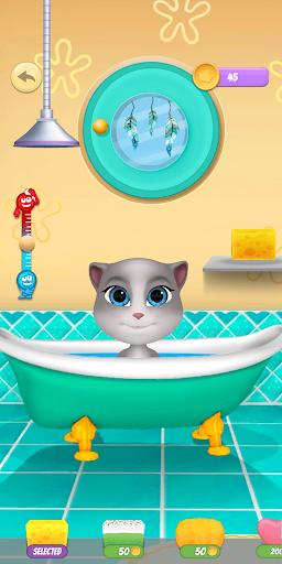 Talking Cat Lily 2 screenshots 4