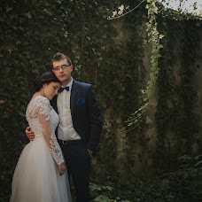 Wedding photographer Paweł Lubowicz (lubowicz). Photo of 06.10.2016