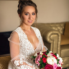 Wedding photographer Yuliya Vasileva (JuliaVasileva). Photo of 02.08.2017