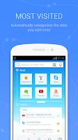 Screenshot of DU Browser(Fast&Secure)