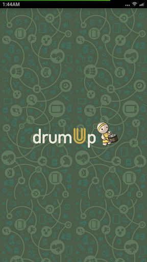 DrumUp - Social Media Manager