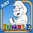 Just Jumble apk