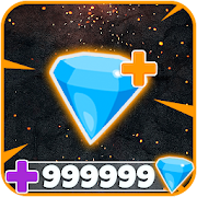 Free Diamonds for Free Fire New Cal - Tips