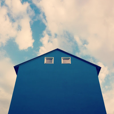 Blue Sky/Blue House di Claudio Marchionne