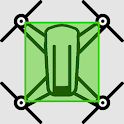 TelloMe - Active Track and FollowMe for Ryze Tello icon