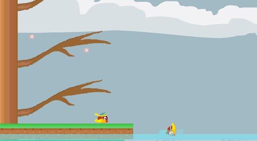 Dirty Bird Wars