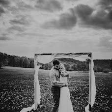 Wedding photographer Jan Dikovský (JanDikovsky). Photo of 29.04.2018