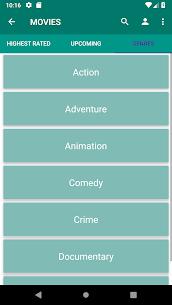 Movie Browser – Movie list 6.0 MOD Apk Download 3