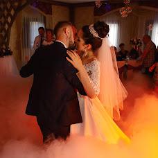Fotograful de nuntă Sergey Tisso (Tisso). Fotografia din 02.01.2019