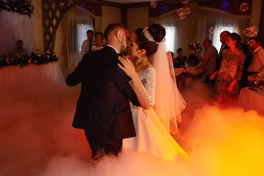 Wedding photographer Sergey Tisso (Tisso). Photo of 02.01.2019