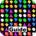 Guide for Bejeweled 2 icon