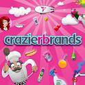 crazieRBrands icon