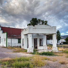 General Store in Scipio by John Shelton - Buildings & Architecture Decaying & Abandoned ( urbex, utah, general store, architecture, rural, decay, abandoned )