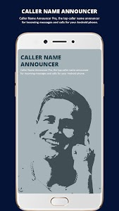 Caller Name Announcer 1.6