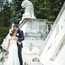 Wedding photographer Nataliya Vidyakina (Vidyakina). Photo of 17.10.2014