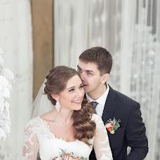 Wedding photographer Yuliya Borisovec (JuliaBor). Photo of 13.01.2016