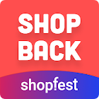 ShopBack - Save in ShopFest | Shopping & Cashback icon