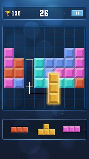 Block Puzzle Brick Classic 1010 screenshots 3