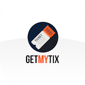 GetMyTix Mobile Ticketing