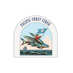 Logo of Pacific Coast Ciders Hard Apple