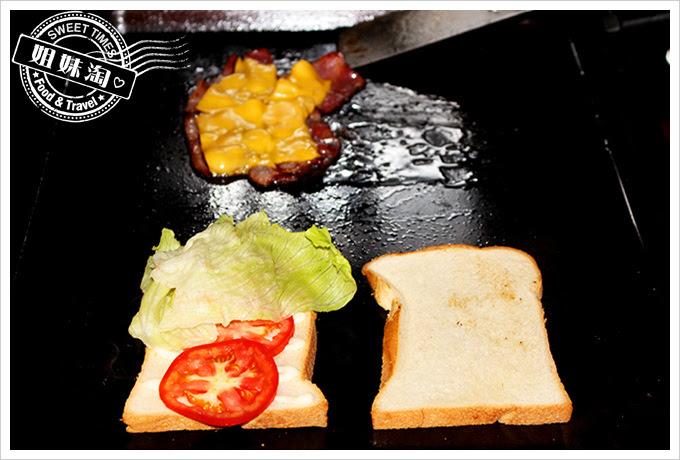 Full Sandwich經典美式培根7