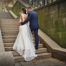 Wedding photographer Anna Kostenko (chelsoon). Photo of 18.12.2014