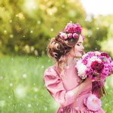 Wedding photographer Anastasiya Kupina (idnastenkakupina). Photo of 12.06.2016