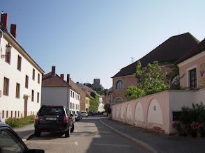 Photo: Mikulovban élt a 15. század óta a prágai után a második legnagyobb csehországi zsidó közösség