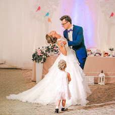 Wedding photographer Dmitriy Pritula (Pritula). Photo of 24.10.2014