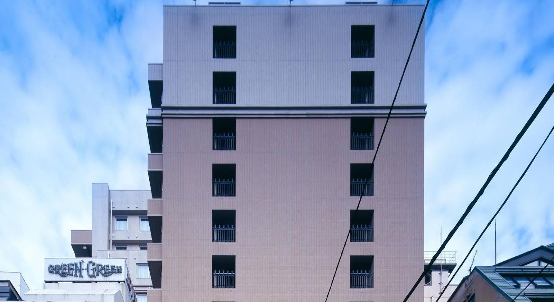 Toyoko Inn Tokyo Ikebukuro Kita-guchi No.2