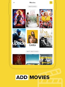 TV Time – Track Shows & Movies App Download For Android and iPhone 2