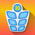 Six Pack in 30 Days - Premium Quality icon