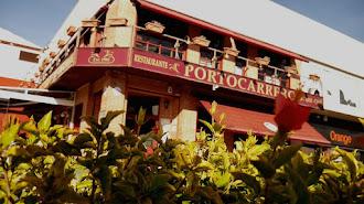 Restaurante Asador Portocarrero La Cepa, de Huércal de Almería.