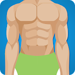 Workout for Men Icon