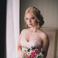 Wedding photographer Vladimir Peskov (peskov). Photo of 24.10.2017
