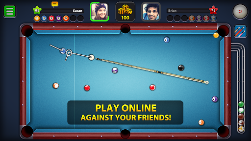 8 Ball Pool 4.2.0 DreamHackers 1