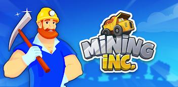 Mining Inc. kostenlos am PC spielen, so geht es!