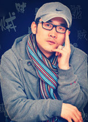 Fu Xiaobo China Actor