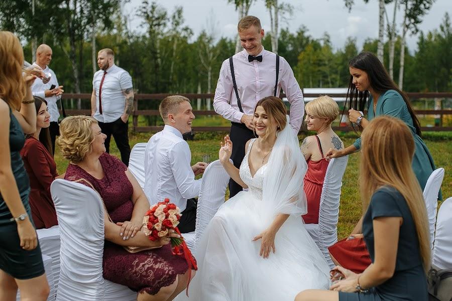 Свадебный фотограф Данила Данилов (DanilaDanilov). Фотография от 29.08.2018