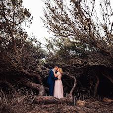 Wedding photographer Kirill Pervukhin (KirillPervukhin). Photo of 04.12.2017